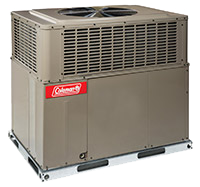 Coleman Air Conditioner Unit